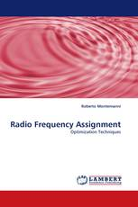 Radio Frequency Assignment