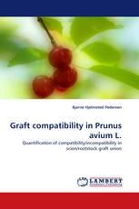 Graft compatibility in Prunus avium L.