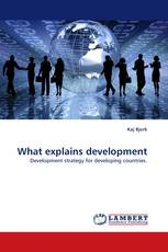 What explains development