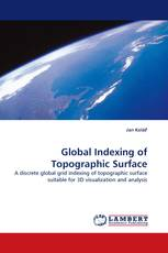 Global Indexing of Topographic Surface
