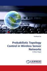 Probabilistic Topology Control in Wireless Sensor Networks