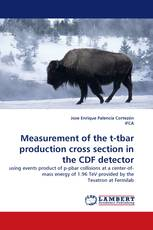 Measurement of the t-tbar production cross section in the CDF detector