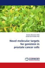 Novel molecular targets for genistein in prostate cancer cells
