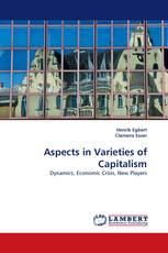 Aspects in Varieties of Capitalism