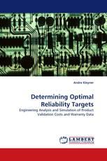 Determining Optimal Reliability Targets
