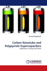 Carbon Nanotube and Polypyrrole Supercapacitors