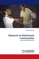 Research on Retirement Communities