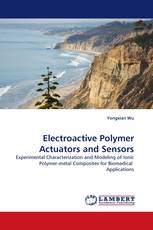 Electroactive Polymer Actuators and Sensors
