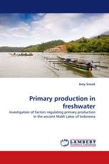 Primary production in freshwater