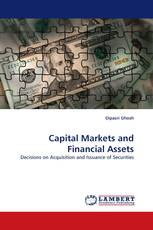 Capital Markets and Financial Assets