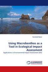 Using Macrobenthos as a Tool in Ecological Impact Assessment