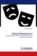 Doing Shakespeare!
