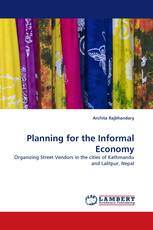 Planning for the Informal Economy