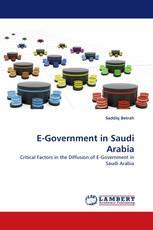 E-Government in Saudi Arabia