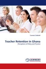 Teacher Retention in Ghana