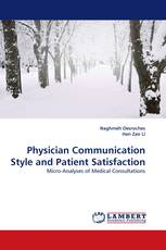 Physician Communication Style and Patient Satisfaction