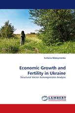 Economic Growth and Fertility in Ukraine