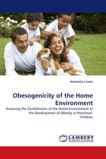 Obesogenicity of the Home Environment