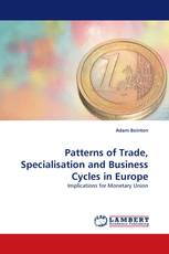 Patterns of Trade, Specialisation and Business Cycles in Europe