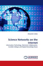 Science Networks on the Internet