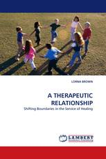 A THERAPEUTIC RELATIONSHIP