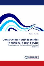 Constructing Youth Identities in National Youth Service