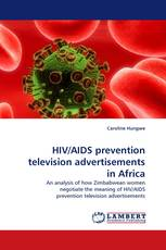 HIV/AIDS prevention television advertisements in Africa