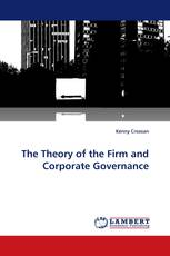 The Theory of the Firm and Corporate Governance