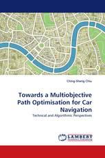 Towards a Multiobjective Path Optimisation for Car Navigation