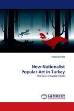 New-Nationalist Popular Art in Turkey