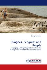 Dingoes, Penguins and People