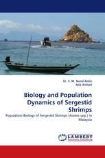 Biology and Population Dynamics of Sergestid Shrimps