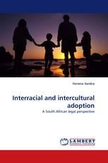 Interracial and intercultural adoption