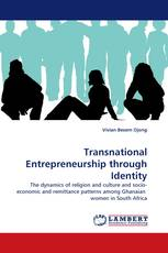 Transnational Entrepreneurship through Identity