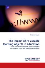 The impact of re-useable learning objects in education