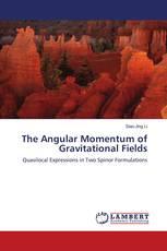 The Angular Momentum of Gravitational Fields