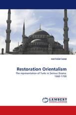 Restoration Orientalism