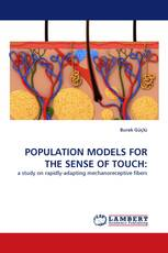 POPULATION MODELS FOR THE SENSE OF TOUCH: