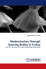 Modernization Through Dancing Bodies in Turkey