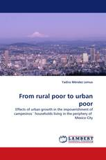 From rural poor to urban poor
