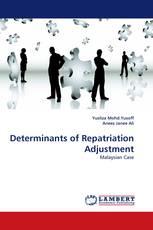 Determinants of Repatriation Adjustment