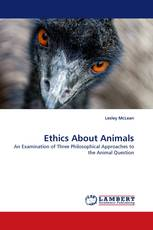 Ethics About Animals