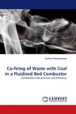 Co-firing of Waste with Coal in a Fluidised Bed Combustor