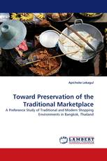 Toward Preservation of the Traditional Marketplace
