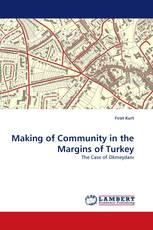 Making of Community in the Margins of Turkey