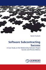 Software Subcontracting Success