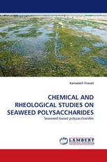 CHEMICAL AND RHEOLOGICAL STUDIES ON SEAWEED POLYSACCHARIDES