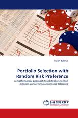 Portfolio Selection with Random Risk Preference