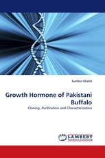 Growth Hormone of Pakistani Buffalo