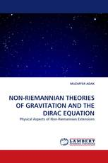 NON-RIEMANNIAN THEORIES OF GRAVITATION AND THE DIRAC EQUATION